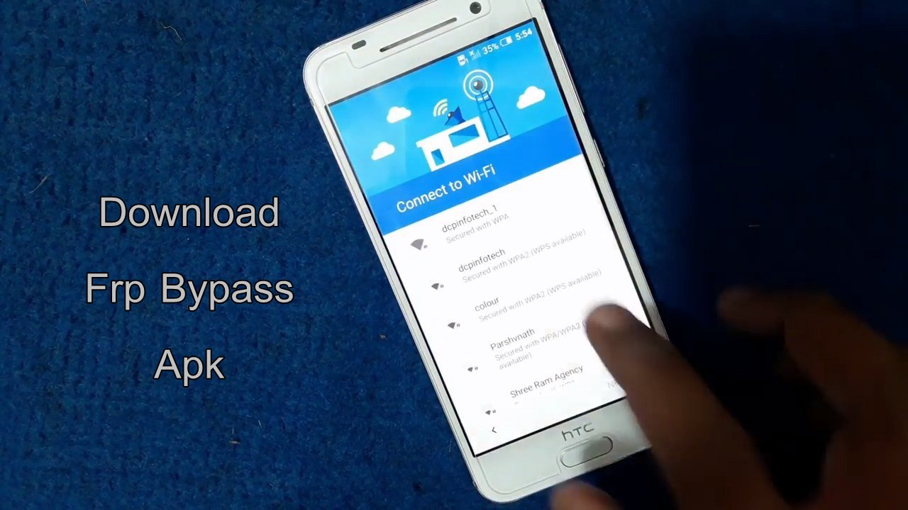 FRP Bypass Apk Download Latest Version (*Working*) 2019
