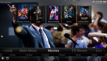 best kodi 18 builds 2019