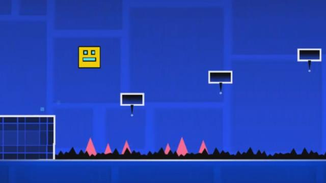 geometry dash apk 2019