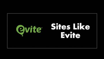 best sites like evite