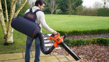 Why Leaf Blower are Best for your home and Gardens?