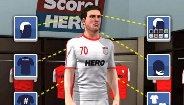 Download Score Hero MOD APK | Score! Hero v2.11 Hack 2019