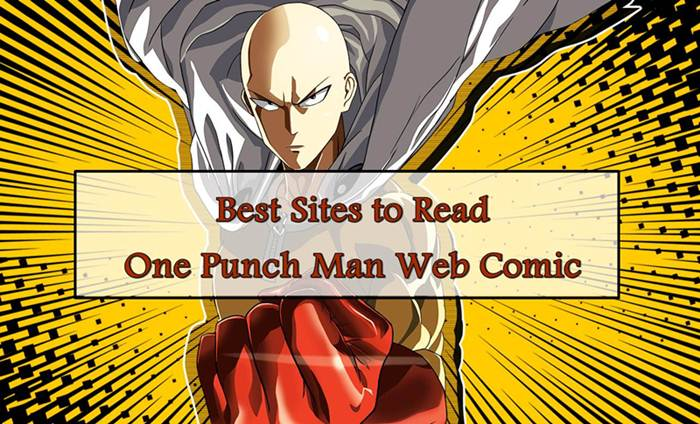 best sites to read one punch man 2019