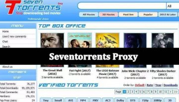 Seventorrents Proxy