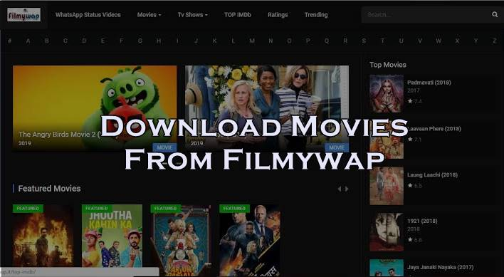 Filmywap Download Movies